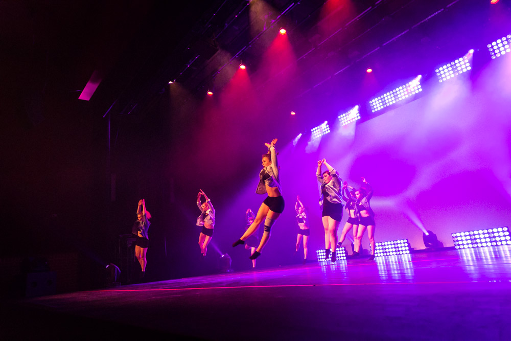 dansshow 2016